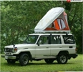 Hard Top Roof Tent --Agatesnail