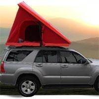Hard Top Roof Tent --Agatesnail 5