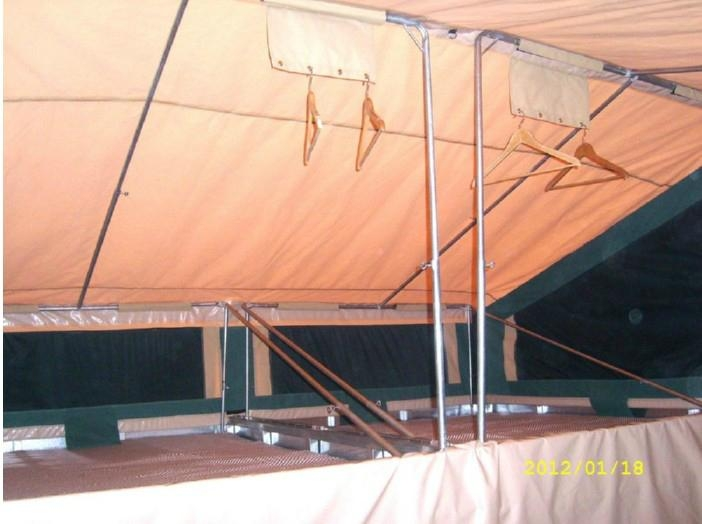 2012 Brand New Homey Camper(Double Queen Size Beds) 4