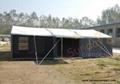 Camper Trailer Tent SC08DA (Double Annex)  4