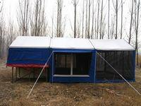 Camper Trailer Tent SC05DA (Double Annex)