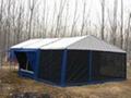 Camper Trailer Tent SC05DA (Double Annex) 2