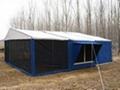 Camper Trailer Tent SC05DA (Double Annex) 3