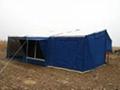 Camper Trailer Tent SC05DA (Double Annex) 4