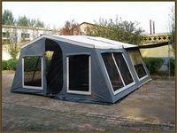 Camper Trailer Tent SC02 (9ft)  3