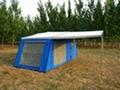 Camper Trailer Tent SC01 (7ft)  2
