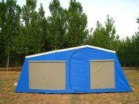 Camper Trailer Tent SC01 (7ft)  3