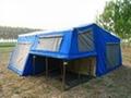 Camper Trailer Tent SC01 (7ft)  4