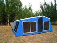 Camper Trailer Tent SC01 (7ft)  5