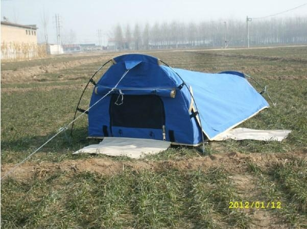 swag /camping tent /family tent /small changing room tent/liaghtest tent 4