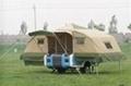 Camper Trailer /trailer for camping/