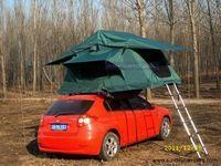 car roof top tent /small tent /folding tent 1