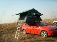 car roof top tent /small tent /folding tent 3