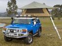 car roof top tent /small tent /folding tent 4
