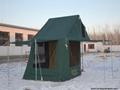 Roof Top Tent SRT02