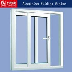 828 series aluminium sliding window