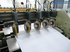 复印纸裁纸机