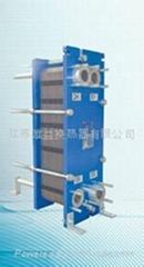 可拆板式換熱器