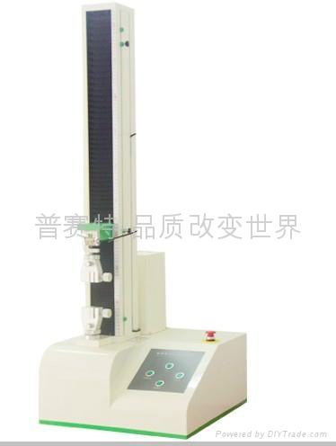 医用巴布膏贴剂粘性检测仪 1