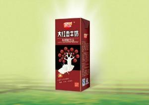 大红枣牛奶单盒装 1