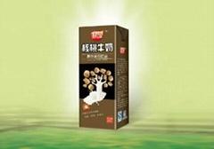 核桃牛奶单盒装