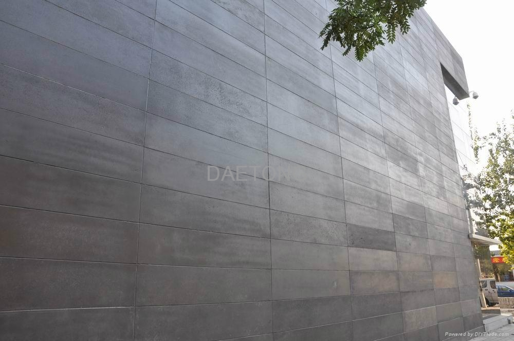 Exterior Wall Stone Cladding - 16SG02 - DAETONG (China ...