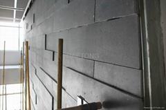 Composite Wall Stone Cladding