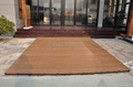 Outdoor Wooden Floor Decking