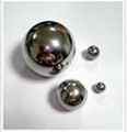 AISI304/AISI316 staniless steel ball for