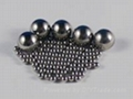 AISI304/AISI316 staniless steel ball for cosmetic products 2