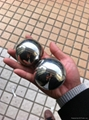 AISI304/AISI316 staniless steel ball for cosmetic products 3