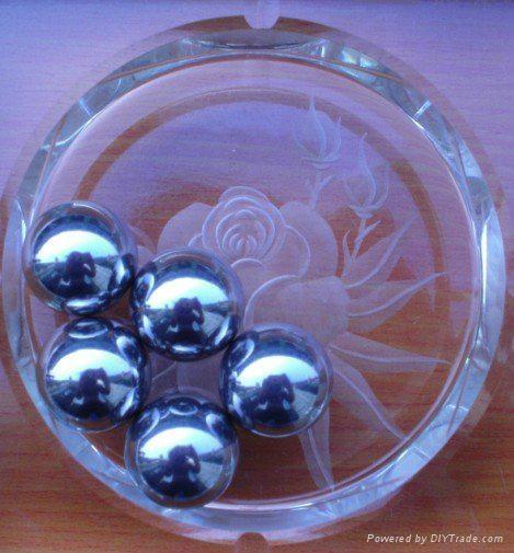 E52100 bearing steel ball(100CR6,GR15) 5