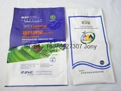 25kg chemical agriculture Fertilizer bags