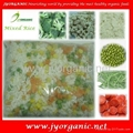 Frozen mixed organic rice and vegetables 1