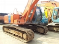 日立挖掘机 EX200-3 3