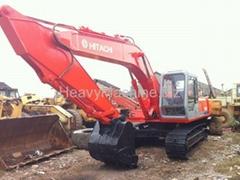 日立挖机 EX200-1