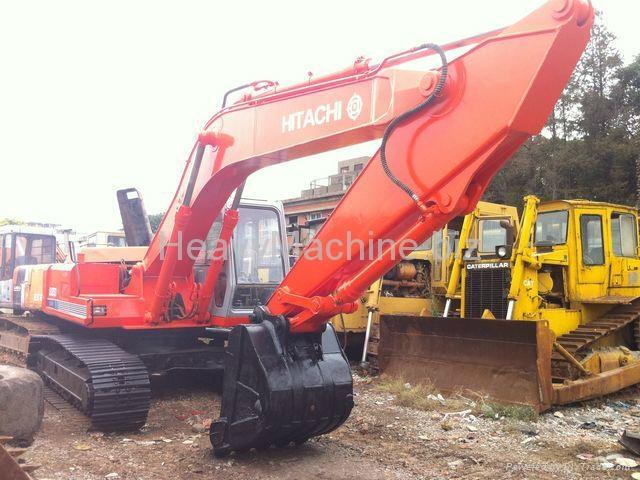 日立挖机 EX200-1 2
