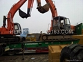 日立挖掘机 EX200-2 3