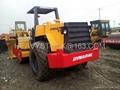DYNAPAC ROAD ROLLER COMPACTOR CA251  3
