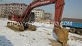 原装进口日立挖机EX200-1