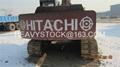 ORIGINAL HITACHI EXCAVATOR EX200-1 2