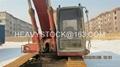 原装进口日立挖机EX200-1 3