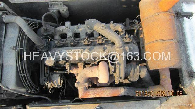 原装进口日立挖机EX200-1 5