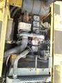 原装进口小松挖机PC200-6 4
