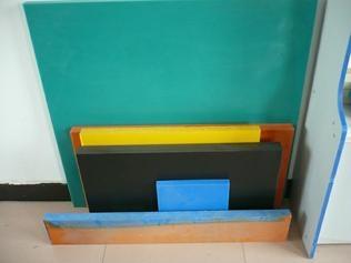 专业生产工程车车厢滑板 1