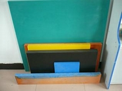 专业生产工程车车厢滑板