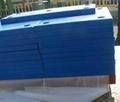 专业生产工程车车厢滑板 2