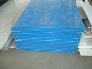 专业生产工程车车厢滑板 4