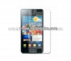 PC lcd screen protector/screen shield/screen word/screen protector for iphone5
