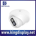 High Resolution IP66 700TVL 30m IR CCTV CMOS Camera for surveillance system